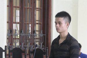 Nam thanh niên 10X buôn ma túy lĩnh án 15 năm tù