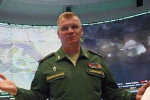 Nga đưa thêm chứng cứ việc máy bay bị Syria bắn rơi là lỗi của Israel