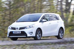 Top 10 xe MPV 7 chỗ tốt nhất trên thị trường