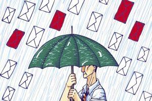 Trí tuệ nhân tạo có ngăn chặn được thư rác độc hại?