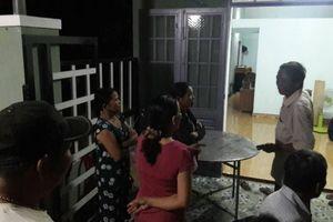 Đà Nẵng: Hoảng hốt phát hiện ba và mẹ chết trong vườn nhà