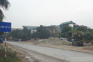 Cấp giấy chứng nhận quyền sử dụng cho đất thuộc hành lang giao thông
