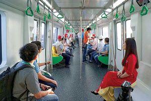 Đường sắt Cát Linh - Hà Đông giải bài toán ùn tắc thế nào?
