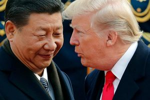 Trung Quốc bất ngờ tung sách trắng, chỉ trích Mỹ gay gắt