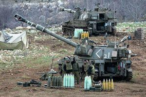 Irael sẽ tiếp tục tham chiến tại Syria bất chấp sự cố máy bay Nga bị bắn rơi