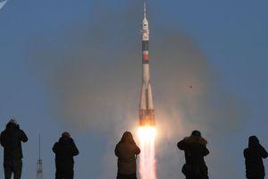 Nga có thể giúp Ấn Độ phóng tàu vũ trụ có người lái đầu tiên