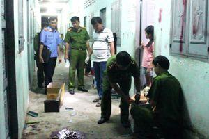 Tiền Giang: Tạm giữ đối tượng đánh chết người ở khu nhà trọ