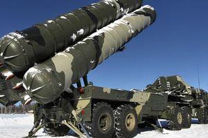 Nga tuyên bố sẽ cung cấp hệ thống phòng thủ tên lửa S-300 cho Syria