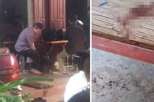 Điều tra vụ bé gái 10 tuổi bị sát hại ở Phú Thọ trước đêm Trung thu