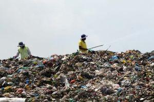 Cải thiện quản lý chất thải rắn để đô thị phát triển bền vững