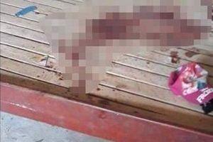 Phú Thọ: Nghi án cha đẻ ra tay sát hại con gái 10 tuổi