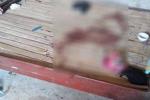 Phú Thọ: Xót xa bé gái 10 tuổi bị vật sắc nhọn cứa đứt cổ tử vong