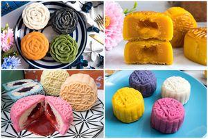 Bánh Trung thu Singapore ngon và hấp dẫn tới mức nào?