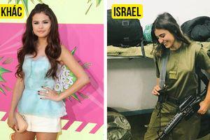 9 sự thật thú vị và đáng ngưỡng mộ về Israel, đánh phạt con có thể bị mất quyền làm cha mẹ