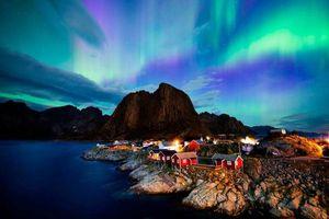 Cực quang được coi là điềm báo 'kinh sợ' đối với nhiều nước trên thế giới