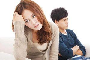 Gửi các ông chồng ghen với quá khứ của vợ