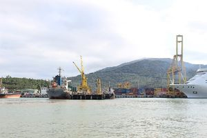 Đà Nẵng: Cần sớm triển khai thực hiện dự án xây dựng Cảng Liên Chiểu