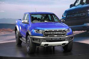 Ford Ranger Raptor 'cập bến' Philippines giá bán rẻ hơn 400 triệu so với Việt Nam