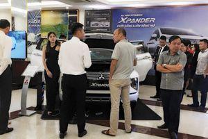 Vừa mở bán, Mitsubishi Xpander đã 'cháy hàng'