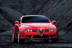 Chuyện về Alfa Romeo: Hãng xe gắn liền với cuộc đua Công thức 1