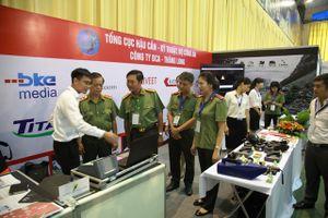 Sắp diễn ra triển lãm quốc tế về an ninh - Homeland Security Expo 2018