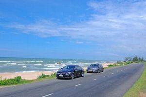 Đề xuất đầu tư 3.872 tỷ đồng xây tuyến đường bộ ven biển Thái Bình