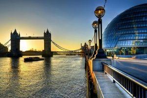 London, Paris và Bangkok dẫn đầu danh sách các thành phố du lịch toàn cầu