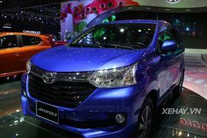Toyota Avanza - xe gia đình 7 chỗ, giá dưới 600 triệu đồng sẽ ra mắt Việt Nam vào ngày mai (25/9)