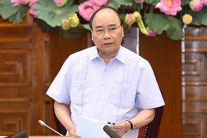 Thủ tướng gợi ý tầm nhìn phát triển cho Lạng Sơn