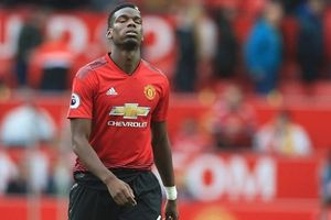 MU bị Wolves cầm hòa, Pogba chỉ trích chiến thuật của HLV Mourinho