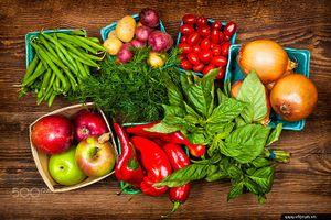 Xuất khẩu rau quả có thể cán mốc 4 tỷ USD