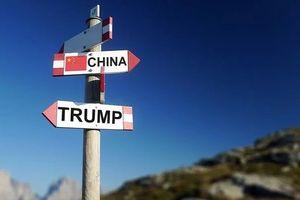 Mỹ tuyên bố sẽ thắng cuộc chiến thương mại với Trung Quốc