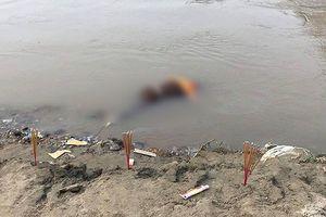 Cúng siêu thoát cho cháu bé, thầy cúng chết đuối ở Lào Cai