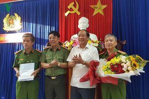 Thưởng 'nóng' vụ án phá đường dây đánh bạc 600 tỷ đồng ở Quảng Nam