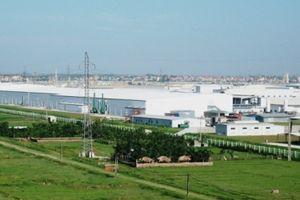 Hà Nội ưu đãi cho doanh nghiệp đầu tư vào các khu công nghiệp