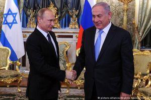Israel học được gì sau sự cố máy bay Nga bị bắn hạ?