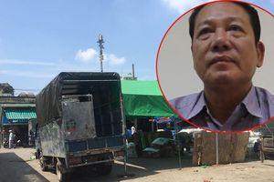 Bảo kê ở chợ Long Biên: Đình chỉ 1 thành viên tổ bốc xếp của Hưng 'Kính'