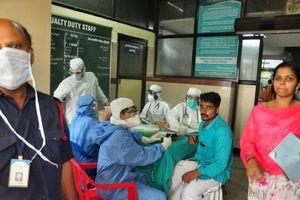 Ấn Độ triển khai chương trình chăm sóc sức khỏe lớn nhất thế giới