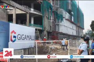 Tai nạn lao động khiến 3 người bị thương nặng tại TP. Hồ Chí Minh