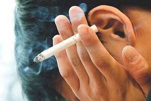 Câu chuyện 'thuế - giá' và tác hại của thuốc lá