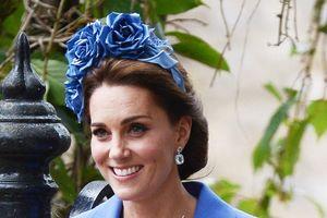 Lý do nào Kate Middleton chưa thể nổi tiếng bằng công nương Diana?