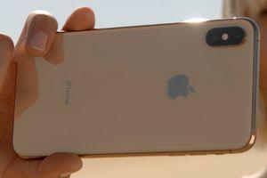 Apple bị phát hiện gian lận ảnh chụp bằng iPhone XS