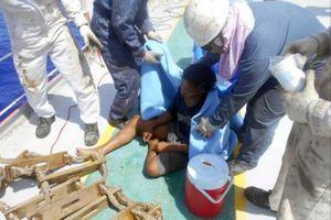 Thanh niên Indonesia sống sót sau 49 ngày trôi dạt trên biển