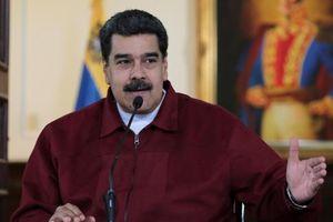 Venezuela tố 3 nước tiếp tay âm mưu ám sát Tổng thống Maduro