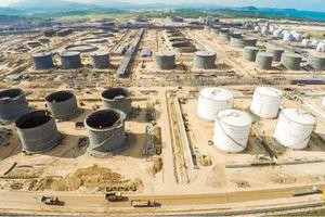 Petrolimex muốn buông dự án lọc dầu hơn 6 tỷ USD ở Nam Vân Phong