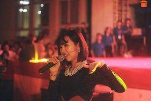 Gala chào tân sinh viên sôi động ở ĐH Đại Nam