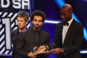 CĐV đòi 'công lý' cho Ronaldo, Bale khi Salah thắng giải Puskas
