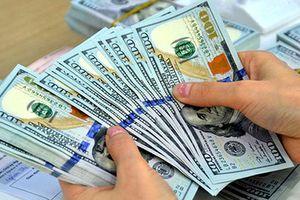 Đồng USD trên thị trường tự do hạ nhiệt, giá mua – bán tại ngân hàng lên sát mức trần