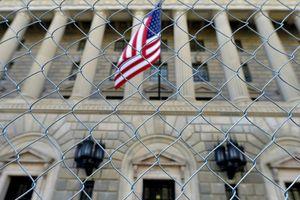 Mỹ bổ sung 12 doanh nghiệp Nga vào danh sách trừng phạt