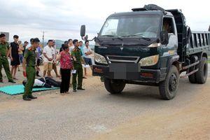 Truy tố đối tượng cố tình cán chết nạn nhân sau khi gây tai nạn